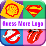 Guess More Logo icon
