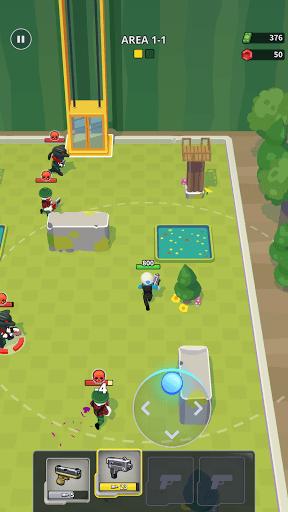 Squad Alpha PC screenshot 1