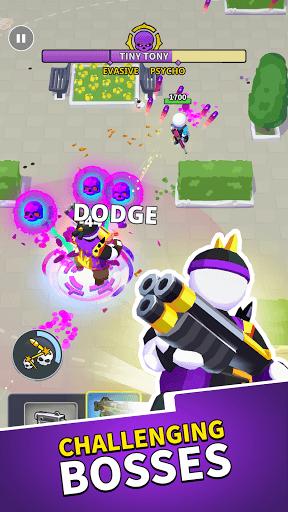Squad Alpha PC screenshot 2