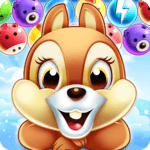 Bubble Shoot Pet icon