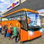 Coach Bus Driving Simulator 2018 icon