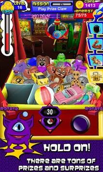 Prize Claw pc screenshot 1