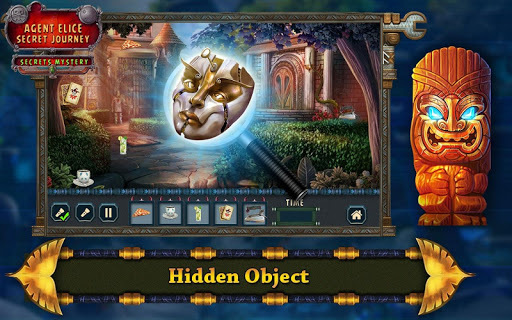 Hidden Object Games 300 Levels : Find Difference pc screenshot 1