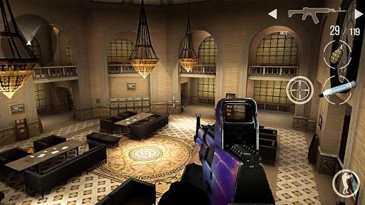 Modern Strike Online: PRO FPS pc screenshot 1