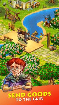 Farmdale pc screenshot 1