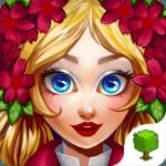 Fairy Kingdom: World of Magic and Farming for pc logo