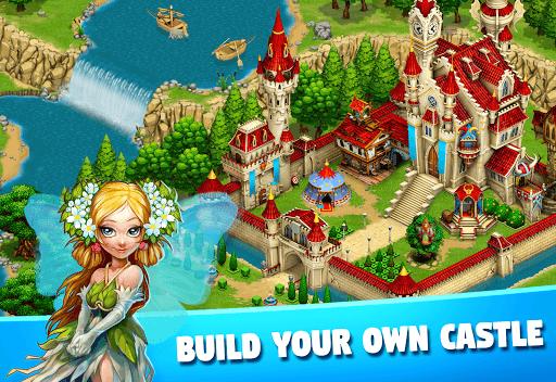 Fairy Kingdom: World of Magic and Farming PC screenshot 1