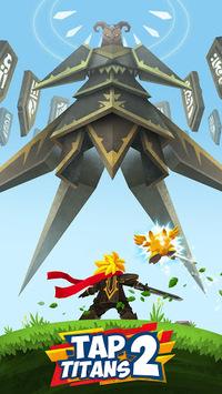 Tap Titans 2 pc screenshot 1