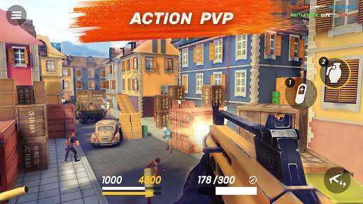Guns of Boom - Online PvP Action pc screenshot 1