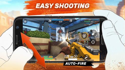 Guns of Boom - Online PvP Action pc screenshot 2