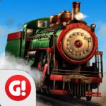 Transport Empire: Steam Tycoon icon