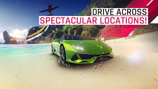Asphalt 9: Legends - Epic Car Action Racing Game pc screenshot 1