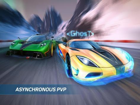 Asphalt Nitro PC screenshot 2