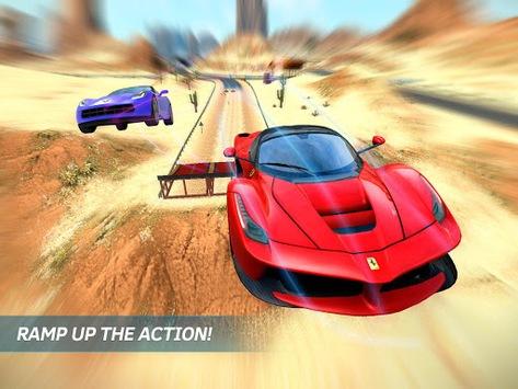 Asphalt Nitro PC screenshot 3