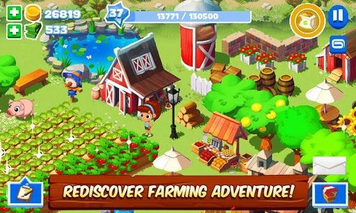 Green Farm 3 pc screenshot 1