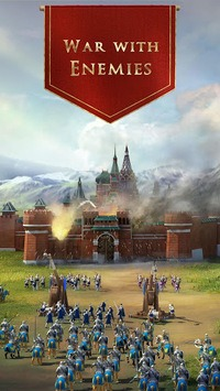 March of Empires: War of Lords pc screenshot 1
