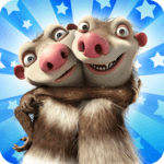 Ice Age Village for pc logo