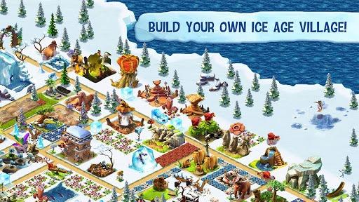 Ice Age Village pc screenshot 1