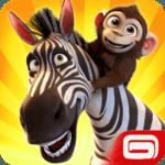 Wonder Zoo - Animal rescue ! icon