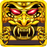 Temple Final Run icon