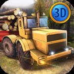 Logging Truck Simulator 2 icon