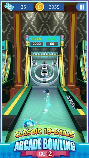 Arcade Bowling Go 2 PC screenshot 1