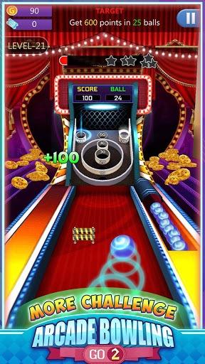Arcade Bowling Go 2 PC screenshot 2