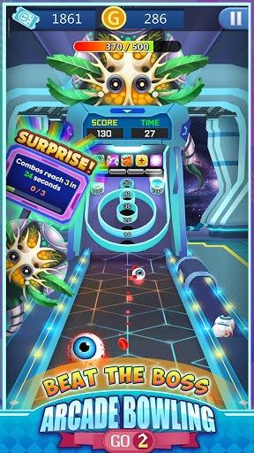 Arcade Bowling Go 2 PC screenshot 3