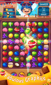 Fruit Trip pc screenshot 2