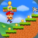 Super Jabber Jump for pc logo