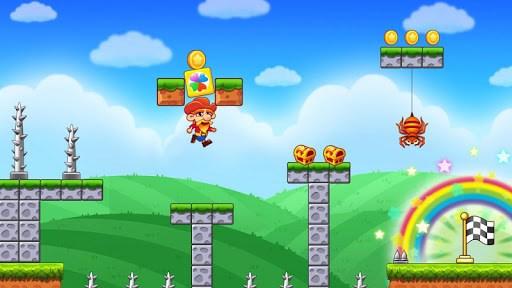 Super Jabber Jump PC screenshot 1
