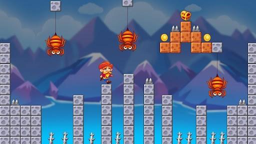 Super Jabber Jump PC screenshot 2