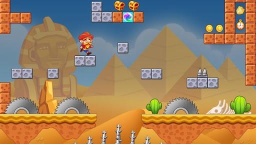 Super Jabber Jump PC screenshot 3