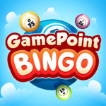 GamePoint Bingo icon
