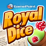 RoyalDice: Play Dice with Friends, Roll Dice Game icon