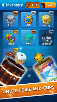 RoyalDice: Play Dice with Friends, Roll Dice Game pc screenshot 2