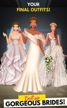 Fashion Diva: Dressup & Makeup pc screenshot 1
