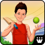 Gully Cricket Game - 2018 icon