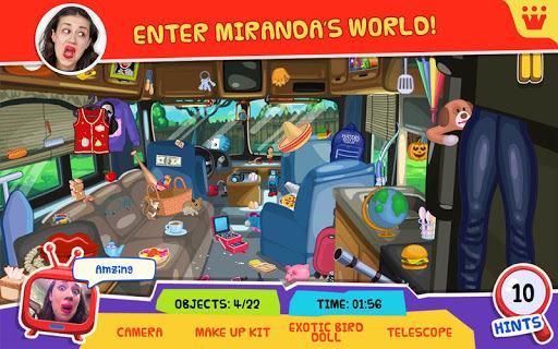 Miranda Sings vs Haters PC screenshot 1