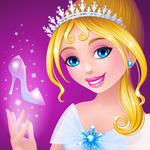 Cinderella Dress Up icon