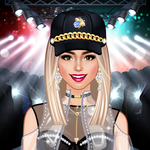 Fashion Diva Dress Up - Fashionista World icon