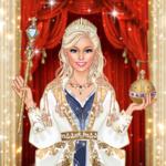 Royal Dress Up - Queen Fashion Salon icon