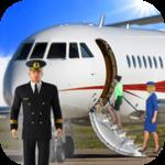 Airplane Real Flight Simulator 2017: Pro Pilot 3D icon