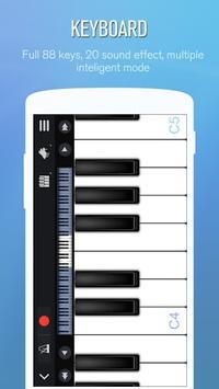 Perfect Piano pc screenshot 1