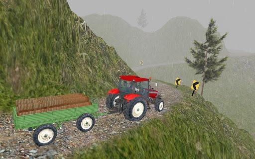 Tractor Driver 3D Farming Simulator pc screenshot 1