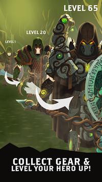 Questland: Fantasy RPG Adventure & Heroes Arena pc screenshot 1