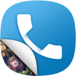 Dialer vault I Hide Photo Video App OS 11 phone 8 icon