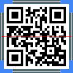 QR & Barcode Scanner for pc logo