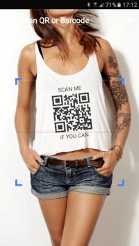 QR & Barcode Scanner pc screenshot 1