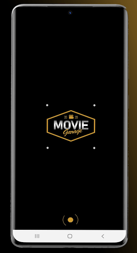 Movies Garage PC screenshot 1